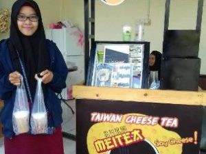 wralaba cheese tea jogja 085291555578
